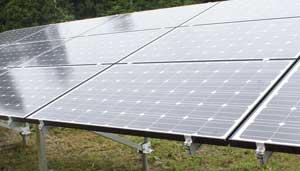 土地付き太陽光発電所1